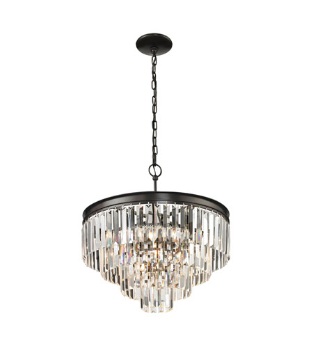 Oil Rubbed Bronze Crystal Chandelier – Chandeliers Design:... Oil Rubbed Bronze Pendant Ceiling Elk Palacial Collection,Lighting