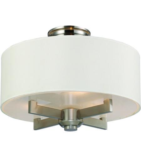 flush semi mount lighting crystal product lights mina design ceiling home contemporary