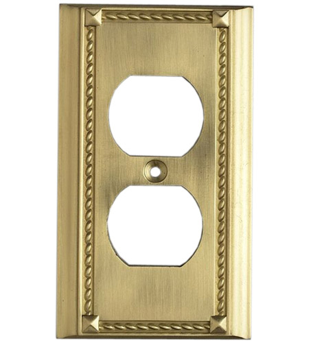 ELK 2500BR Clickplate Brass Lighting Accessory photo