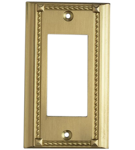 ELK 2502BR Clickplate Brass Lighting Accessory photo