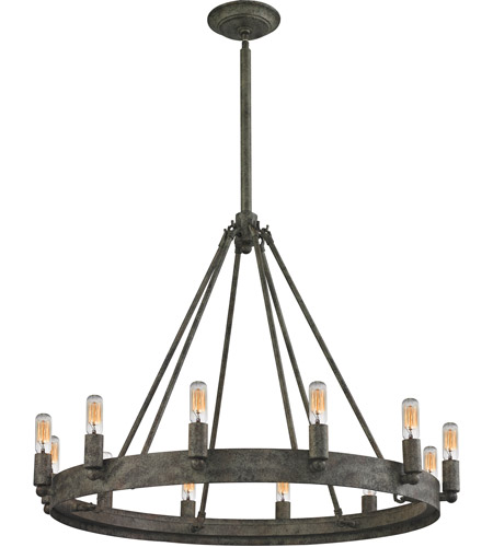 Elk 3182112 lewisburg 12 light 27 inch malted rust chandelier elk 3182112 lewisburg 12 light 27 inch malted rust chandelier ceiling light aloadofball Image collections