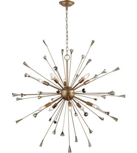 Elk 3302110 sprigny 10 light 38 inch matte gold chandelier ceiling elk 3302110 sprigny 10 light 38 inch matte gold chandelier ceiling light aloadofball Choice Image