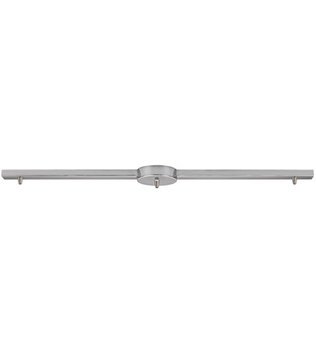 ELK Lighting Illuminare Accessories Canopy in Satin Nickel 3L-SN photo