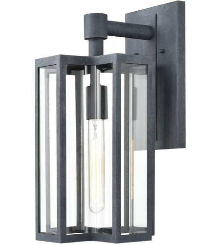 ELK Steel Bianca Outdoor Wall Lights