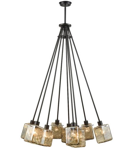 Elk 46183 9 Watercube Light 34 Inch