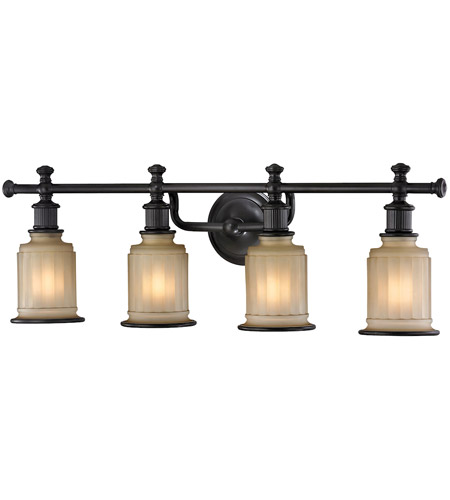 Elk 52017 4 Acadia Light 30 Inch Oil