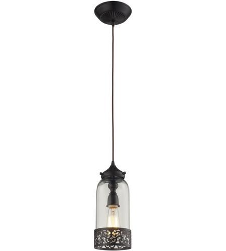 oil rubbed bronze pendant light elk 630351 brookline light inch oiled bronze pendant ceiling