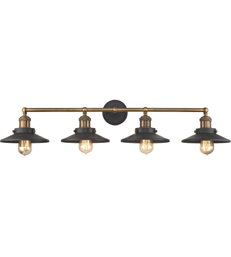 Elk 671834 english pub 4 light 38 inch antique brasstarnished elk 671834 english pub 4 light 38 inch antique brasstarnished graphite vanity wall light mozeypictures Gallery