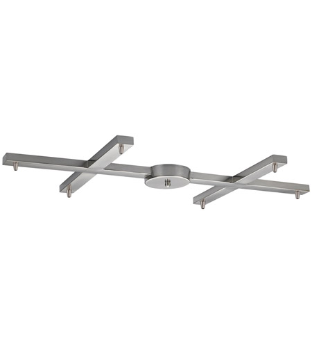 ELK Lighting Illuminare Accessories Canopy in Satin Nickel 6H-SN photo