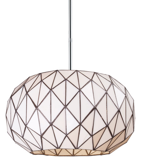 Elk 72022 3 tetra 3 light 16 inch polished chrome pendant ceiling elk 72022 3 tetra 3 light 16 inch polished chrome pendant ceiling light aloadofball Gallery