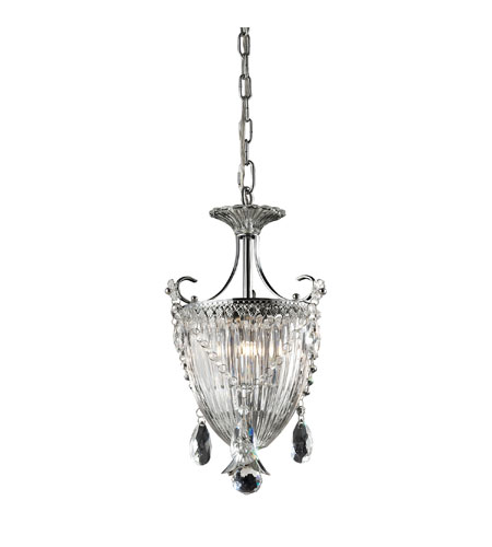 nulco by elk lighting banburgh 3 light in chrome photo