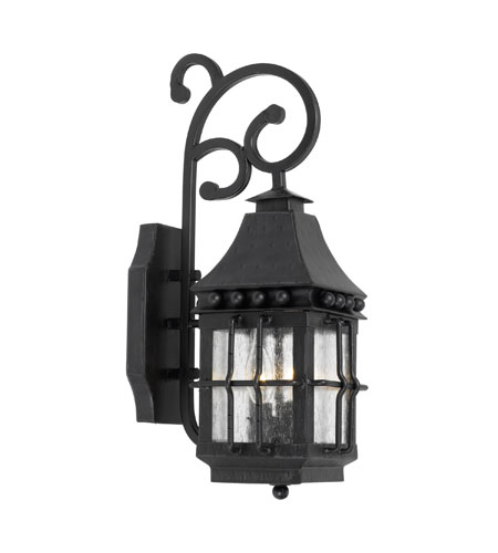 Lighting Taos 2 Light Outdoor Sconce