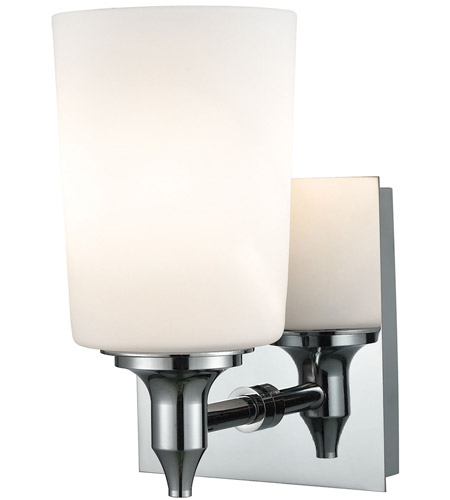 Glass Alton Road Bathroom Vanity Lights