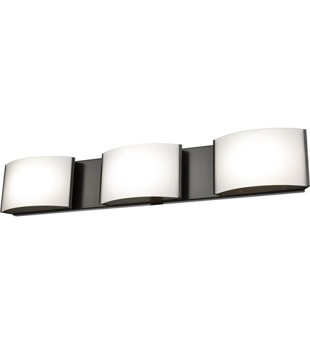 ELK BVL913-10-45 Pandora LED 25 inch Oiled Bronze Vanity Light Wall Light photo
