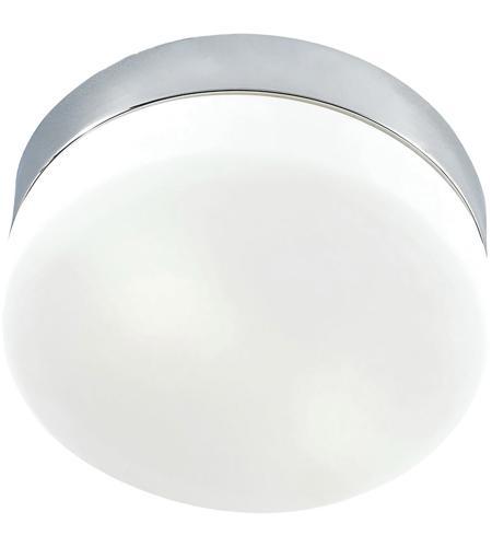 pretty nice 3bcfa a881a Disc 2 Light 9 inch Metallic Grey Flush Mount Ceiling Light, Medium