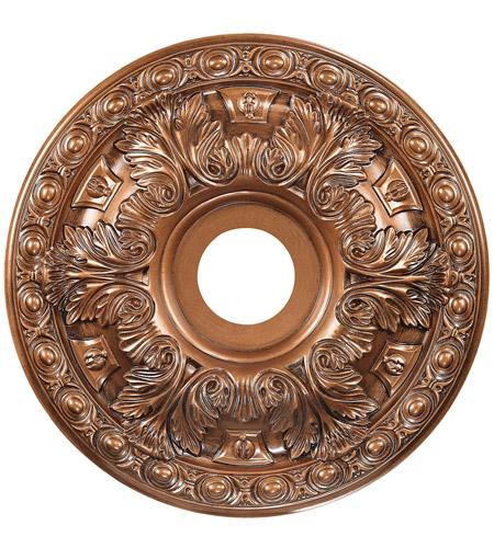 Elk M1018ab Pennington Antique Bronze Medallion