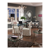 ELK Lighting Dione 6 Light Chandelier in Polished Nickel 10121/6 alternative photo thumbnail