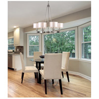 ELK Lighting Pembroke 6 Light Chandelier in Polished Nickel 10123/6 alternative photo thumbnail