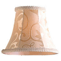 ELK Lighting Elizabethan Shade in Patterned Fabric 1023
