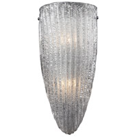 ELK Lighting Luminese 2 Light Wall Sconce in Satin Nickel 10270/2
