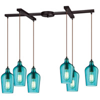 elk-lighting-hammered-glass-chandeliers-10331-6haq