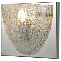 ELK 10725/1 Verannis 1 Light 6 inch Polished Chrome Vanity Light Wall Light