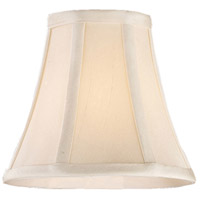 Millwood White 3 inch Shade