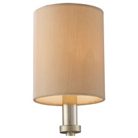 New York Beige 5 inch Mini Shade