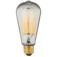 ELK 1092 Filament Bulbs Clear/Gold Bulb - Lighting Accessory