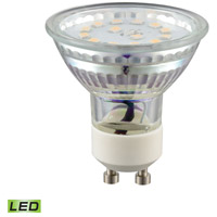 Signature LED GU10 GU10 7 watt 120V 3000K LED Bulb