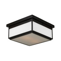 ELK Lighting Signature 2 Light Flush Mount in Oiled Bronze 11454/2