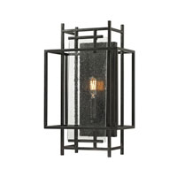 ELK Lighting Intersections 1 Light Wall Sconce in Oil Rubbed Bronze 14200/1