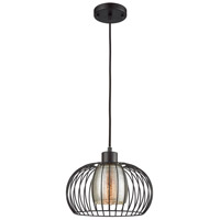 Yardley 1 Light 11 inch Oil Rubbed Bronze Pendant Ceiling Light