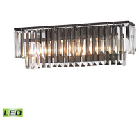 ELK 15222/3-LED Palacial LED 21 inch Oil Rubbed Bronze Vanity Light Wall Light