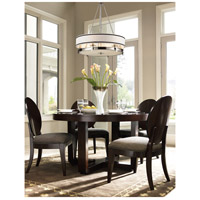 ELK 1624/6 Tribeca 6 Light 24 inch Polished Nickel Pendant Ceiling Light alternative photo thumbnail