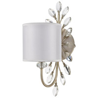 ELK 16276/1 Asbury 1 Light 9 inch Aged Silver Vanity Light Wall Light alternative photo thumbnail