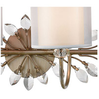ELK 16279/4 Asbury 4 Light 42 inch Aged Silver Vanity Light Wall Light alternative photo thumbnail