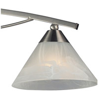 ELK 17019/4 Elysburg 4 Light 36 inch Satin Nickel Vanity Light Wall Light alternative photo thumbnail
