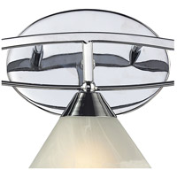 ELK 17023/3 Elysburg 3 Light 25 inch Polished Chrome Vanity Light Wall Light alternative photo thumbnail