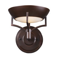 ELK Lighting Sullivan 1 Light Sconce in Aged Bronze 17030/1