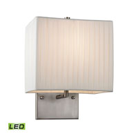 ELK Lighting Hayden LED Wall Sconce in Brushed Nickel 17156/1-LED