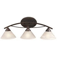 ELK 17642/3 Elysburg 3 Light 25 inch Oil Rubbed Bronze Vanity Light Wall Light