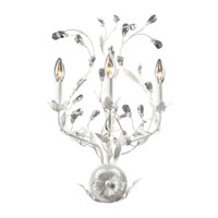 ELK Lighting Circeo 3 Light Wall Sconce in Antique White 18110/3