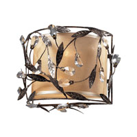 ELK Lighting Circeo 2 Light Wall Sconce in Deep Rust 18130/2