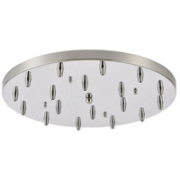 ELK 18R-CHR Pendant Options Chrome Pan, Round