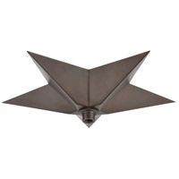 ELK 1SC-OB Canopies Oil Rubbed Bronze Canopy Star