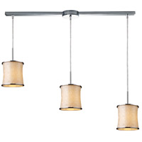 ELK Lighting Fabrique 3 Light Pendant in Polished Chrome 20024/3L photo thumbnail