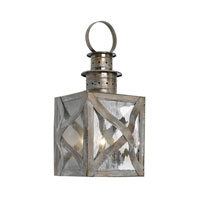 ELK Lighting Dune Road 3 Light Outdoor Sconce in Olde Bay 2142-WB