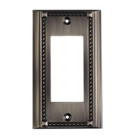 ELK 2502AP Clickplate Antique Platinum Lighting Accessory