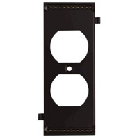 ELK 2503AGB Clickplate Aged Bronze Lighting Accessory